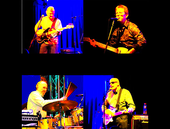 60s Tribute Band Melbourne - Tribute Bands - Musicians - Entertainers