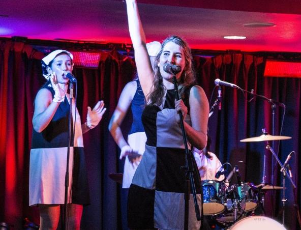 60s Tribute Show Brisbane