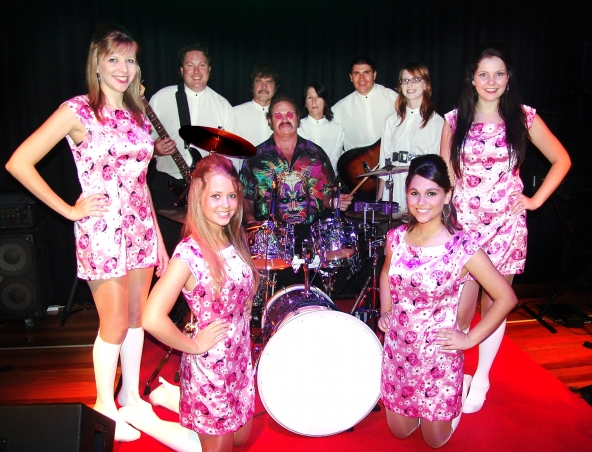 60s Tribute Show Brisbane