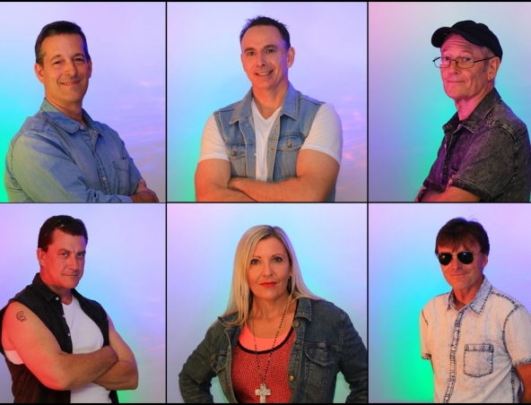 80s Tribute Band Perth
