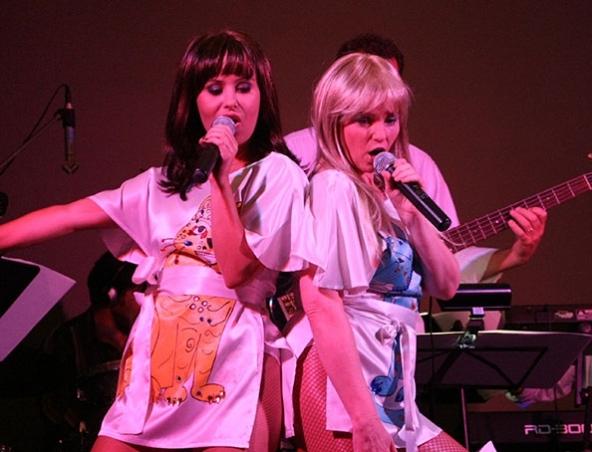 ABBA Tribute Sydney