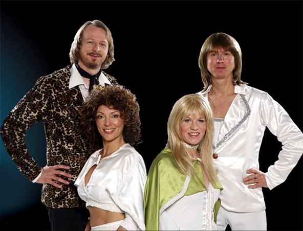 ABBA Tribute Band Melbourne