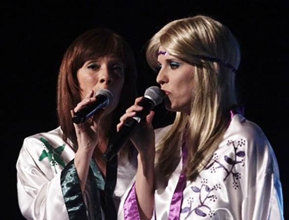 Abba Tribute Band Sydney - Tribute Shows