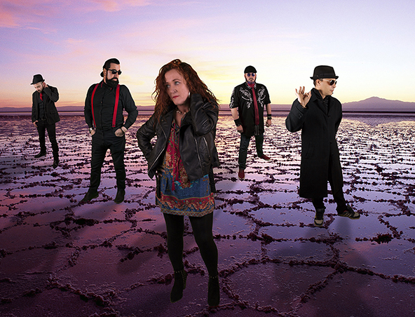 Alanis Morissette Tribute Band - Perth Cover Bands - Musicians Entertainers
