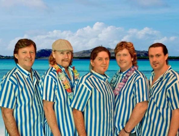 Beach Boys Tribute Band