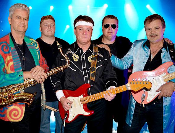 Dire Straits Tribute Band