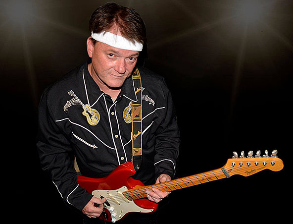 Brisbane Dire Straits Tribute Band