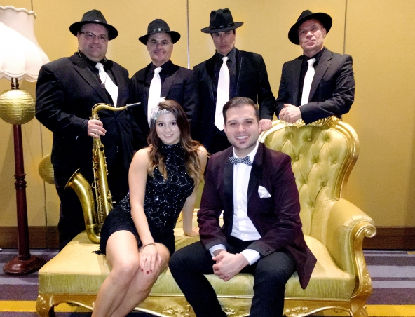 Gatsby Club Jazz Band Sydney