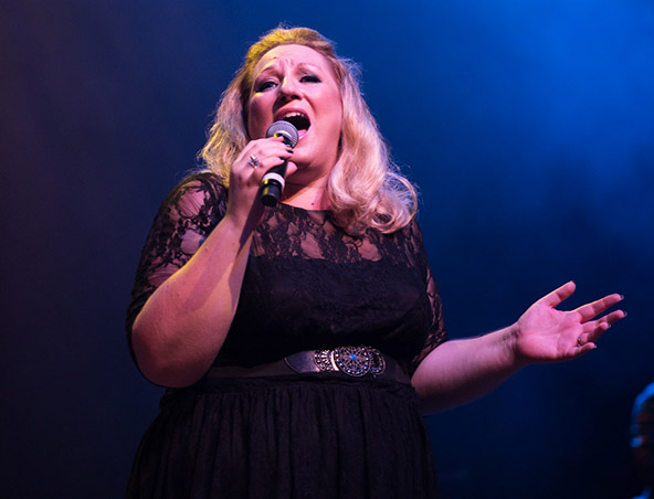 Adele Tribute Show - Sydney Tribute Bands - Musicians