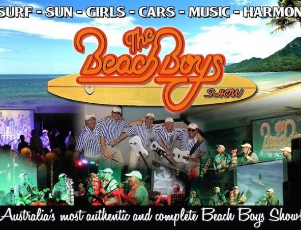 Beach Boys Tribute Show Sydney