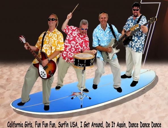 Beach Boys Tribute Sydney