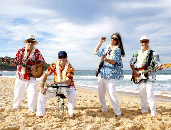 Beach Boys Tribute Band Sydney - Tribute Show