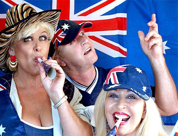 Simply Aussie