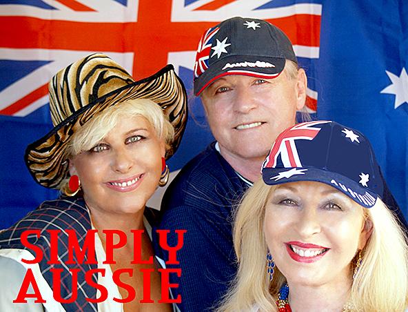 Brisbane Band Simply Aussie
