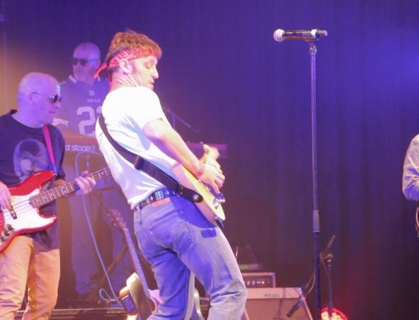Bruce Springsteen Tribute Band Brisbane