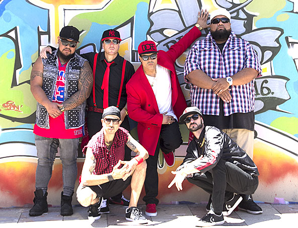 Bruno Mars Tribute Show - Adelaide Tribute Bands - Singers