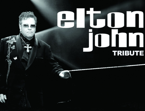 Elton John Tribute Show Brisbane Australia