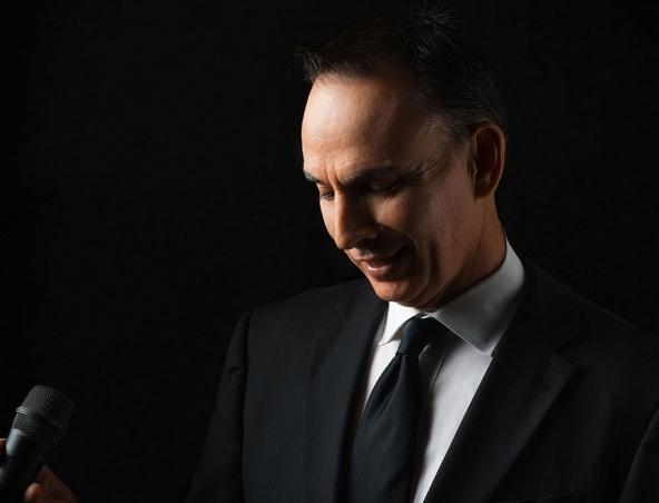 Frank Sinatra Tribute Perth