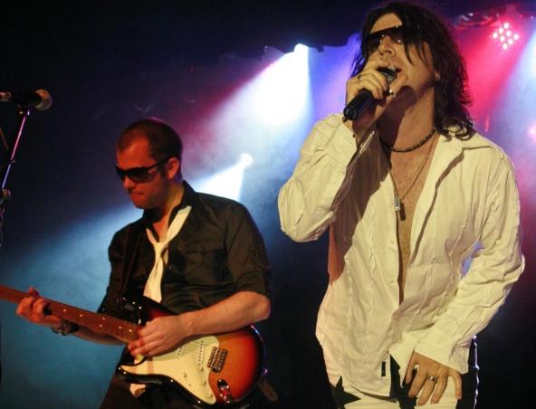 INXS Tribute Band Sydney