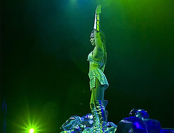 Kylie Minogue Tribute Show Melbourne Australia