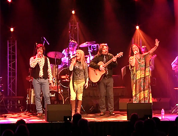 60s and 70s Tribute Show Sydney - Musicians Singers - Bands