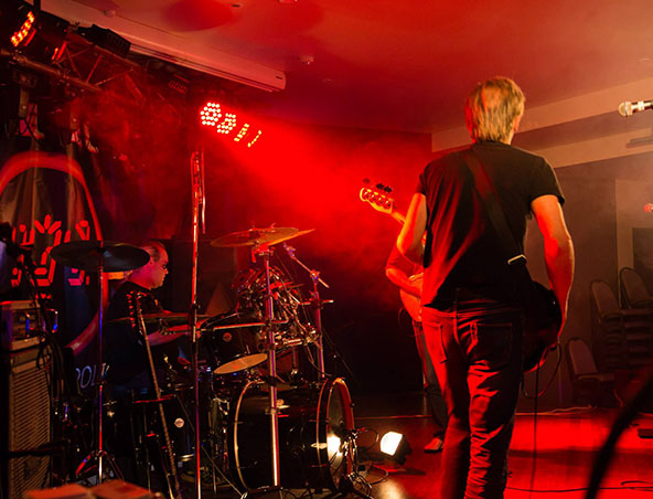 Police Tribute Band - Sydney Tribute Bands - Musicians Singers