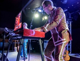 Crowded House Split Enz Tribute Brisbane