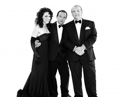 Rat Pack And Vegas Show