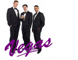 Rat Pack Vegas Tribute Show