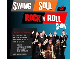 Swing Soul And Rock N Roll Tribute