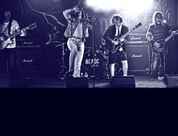 ACDC Tribute Band Brisbane