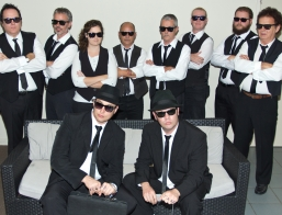 Blues Brothers Tribute Brisbane