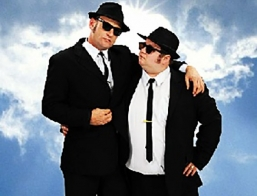 Blues Brothers Tribute Perth A