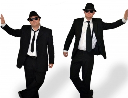 Blues Brothers Tribute Sydney