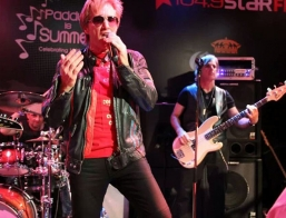 Bon Jovi Tribute Band Melbourne