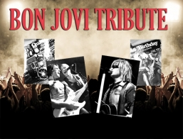 Bon Jovi Tribute Band Sydney