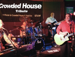 Crowded House Tribute Sydney