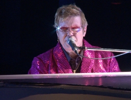 Elton John Tribute Brisbane