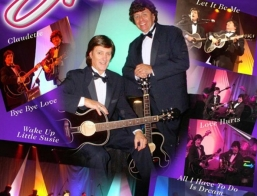 Everly Brothers Tribute Brisbane