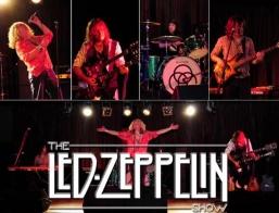 Led Zeppelin Tribute Sydney