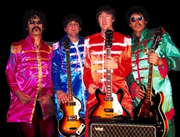Beatles Tribute Band Melbourne