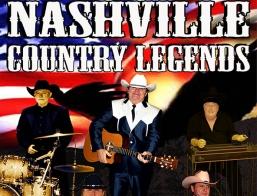 Nashville Country Legends