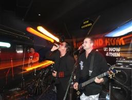 U2 Tribute Band Sydney